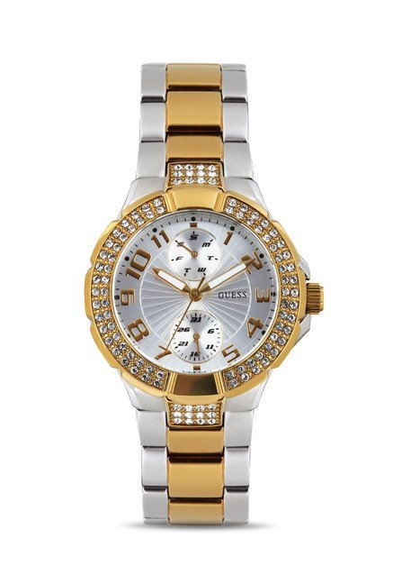 Guess W15072L3 Analog Watch for Women