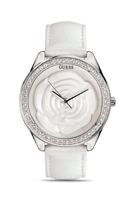 Guess W85075L1 Analog Watch for Women