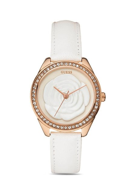 Guess W90083L1 Analog Watch for Women