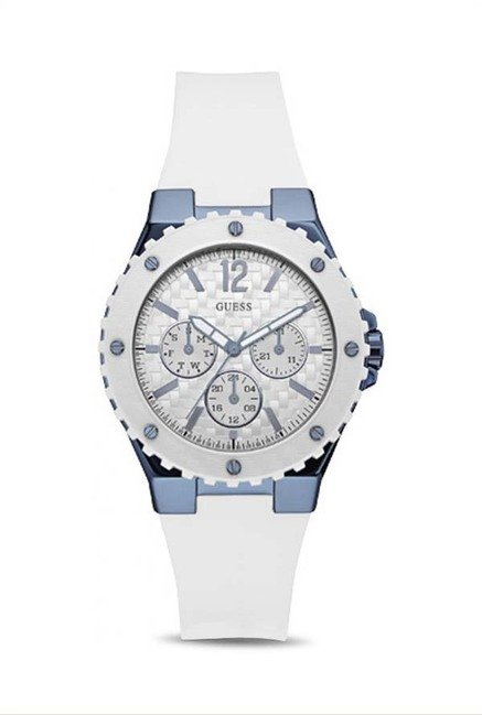 Guess W0149L6 Analog Watch for Women