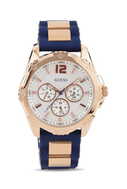 Guess W0325L8 Analog Watch for Women
