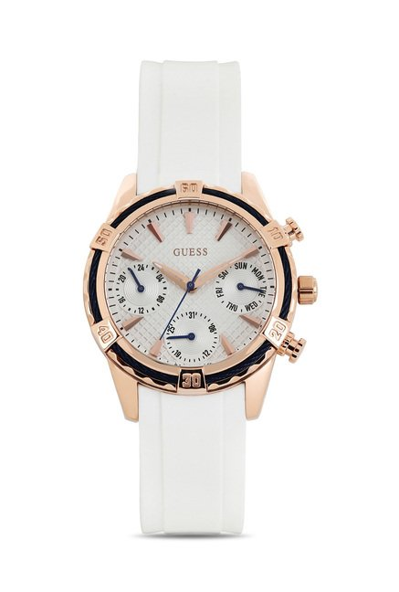 Guess W0562L1 Analog Watch for Women
