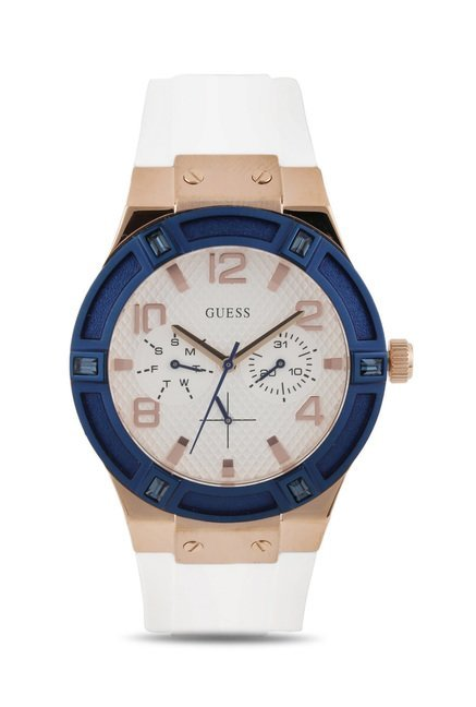 Guess W0564L1 Analog Watch for Women