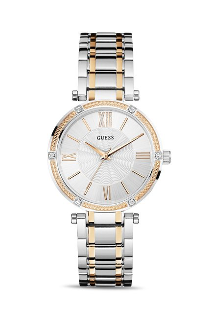 Guess W0636L1 Analog Watch for Women