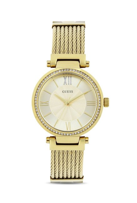 Guess W0638L2 Analog Watch for Women