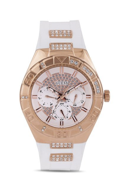 Guess W0653L4 Analog Watch for Women