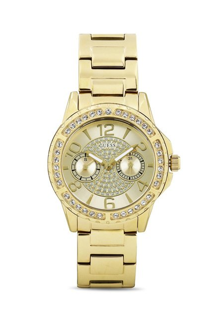 Guess W0705L2 Analog Watch for Women