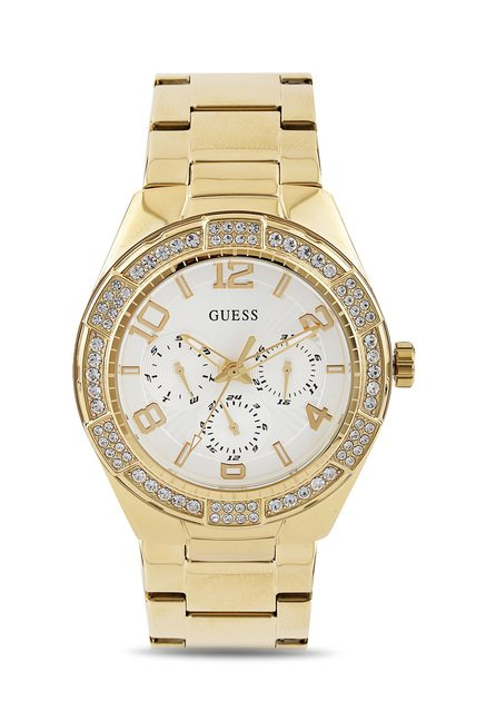 Guess W0729L2 Analog Watch for Women