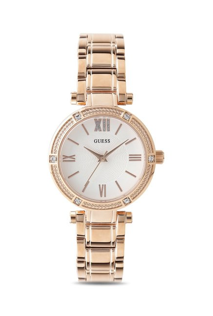Guess W0767L3 Analog Watch for Women