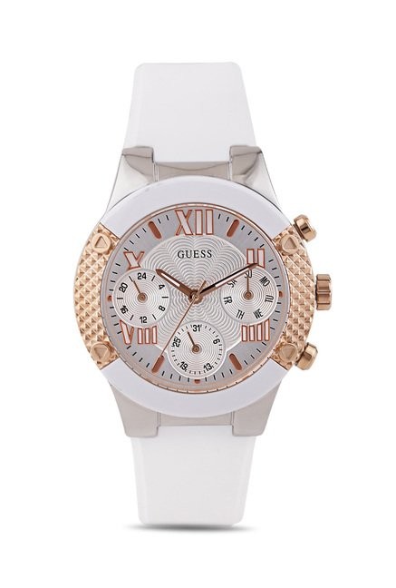 Guess W0773L1 Analog Watch for Women