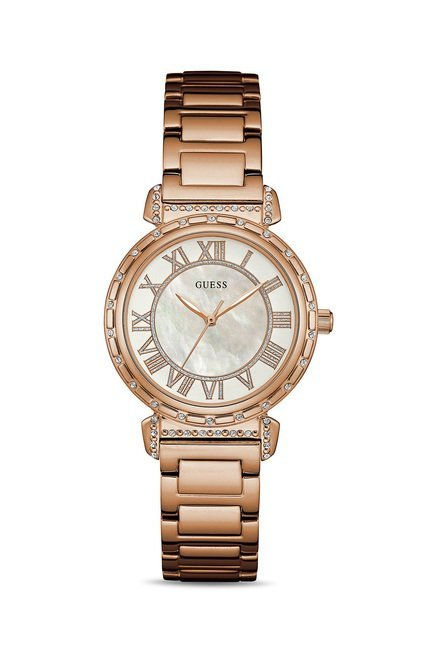 Guess W0831L2 Analog Watch for Women