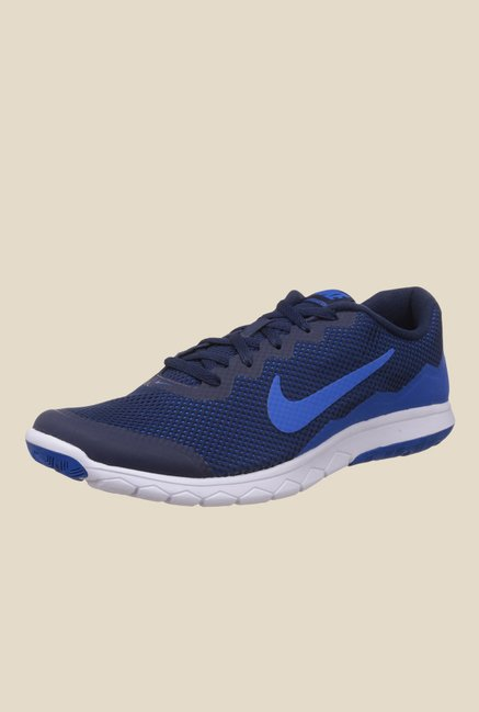 fa38d2863df0 Buy Nike Flex Experience Midnight Navy Running Shoes for Men at ...