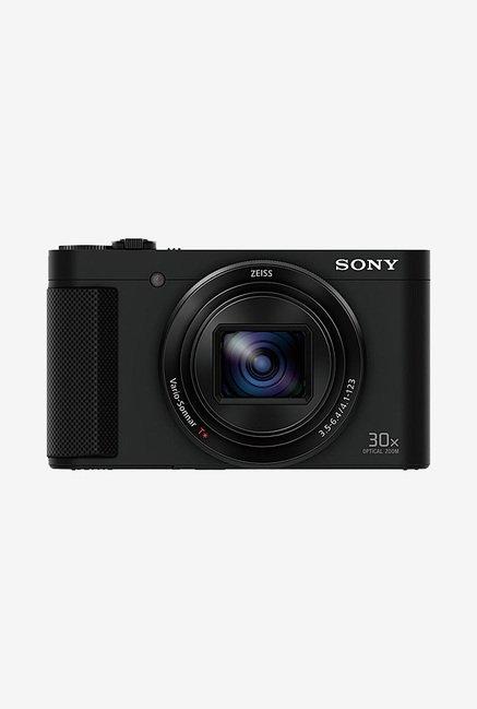 Sony Cyber-Shot DSC-HX90V Point & Shoot Camera (Black)