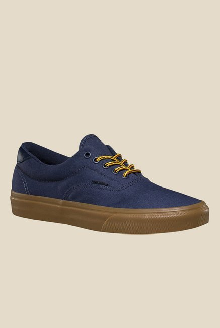 5dd0c31a5e Buy Vans Era 59 Navy Oxford Shoes for Men at Best Price   Tata CLiQ