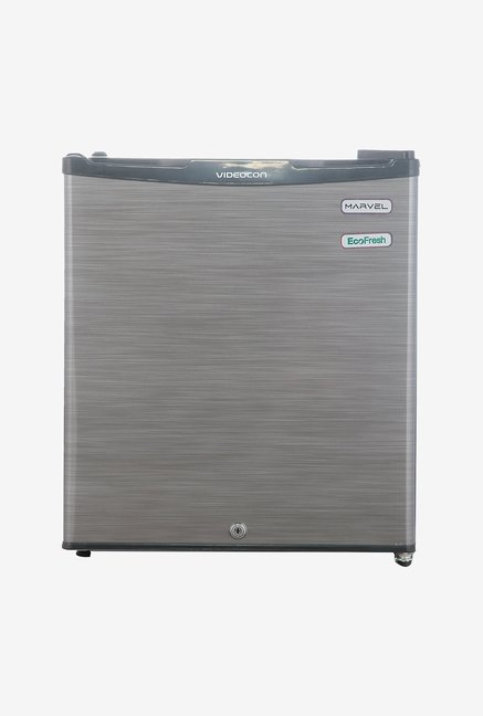 Videocon VC062PSH 47 L Refrigerator (Silver Hairline)