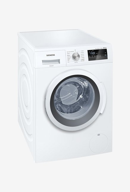SIEMENS WM10T165IN 7.5KG Fully Automatic Front Load Washing Machine