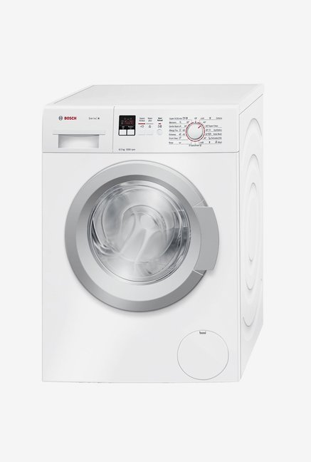 Bosch 6.5Kg Fully Automatic Washing Machine (WAK20165IN)