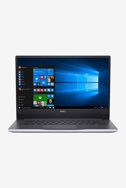 Dell Inspiron 7560 8 GB RAM (128 SSD) 1 TB HDD Laptop (Grey)