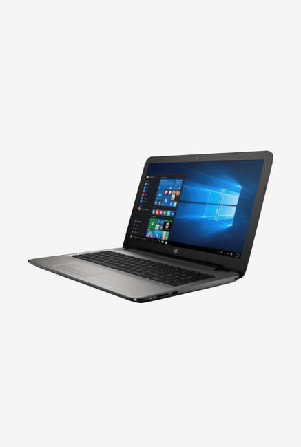 HP AY508TX 8 GB RAM 1 TB HDD Laptop (Silver)