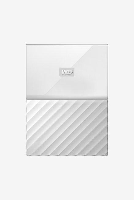 WD My Passport (WDBYFT0040B-WESN) 4TB Portable External Hard Drive