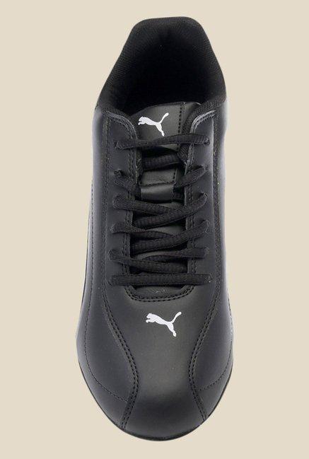 Buy Puma Wirko XC 3 DP Black Sneakers
