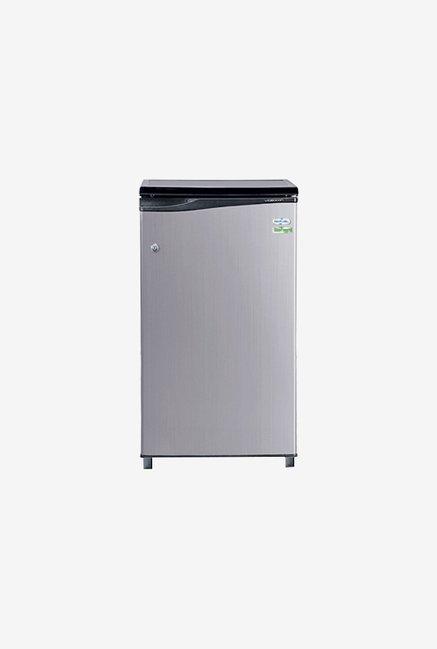 Videocon VC091PSH 80 L 1 Star Refrigerator (Silver Hairline)