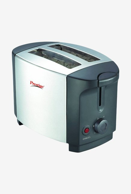 Prestige PPTSKS 800 W Pop Up Toaster (Grey)