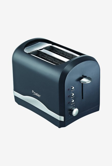 Prestige PPTPKB 800 W Pop Up Toaster (Black)