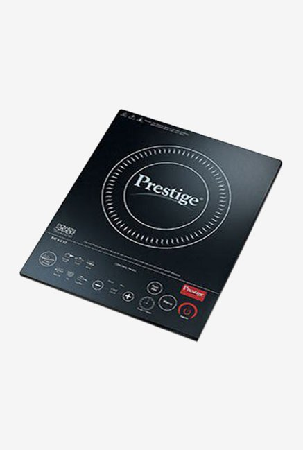Prestige PIC 6.0 V2 2000 W Induction Cooktop (Black)