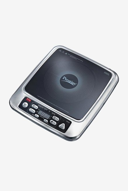 Prestige PIC 9.0 2000 W Induction Cooktop (Silver)