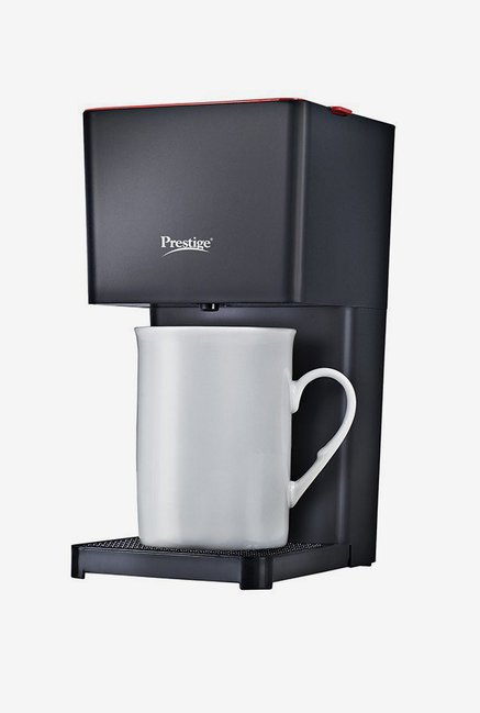 Prestige PCMD 2.0 400 W 1 Cup Coffee Maker (Black)