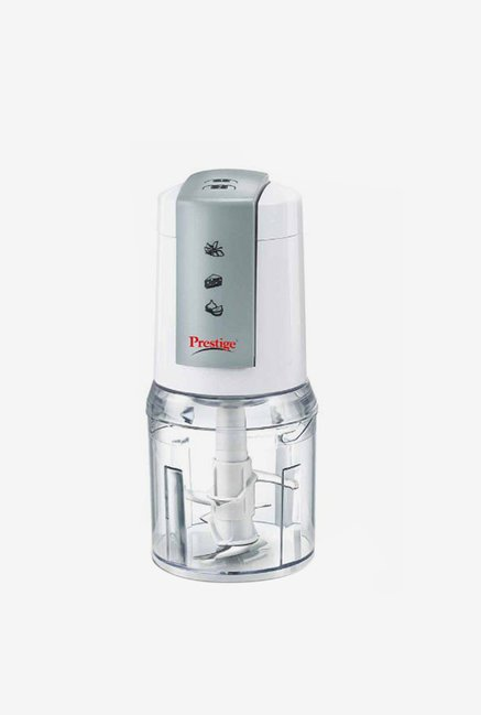 Prestige PEC 1.0 Electric Chopper (White)