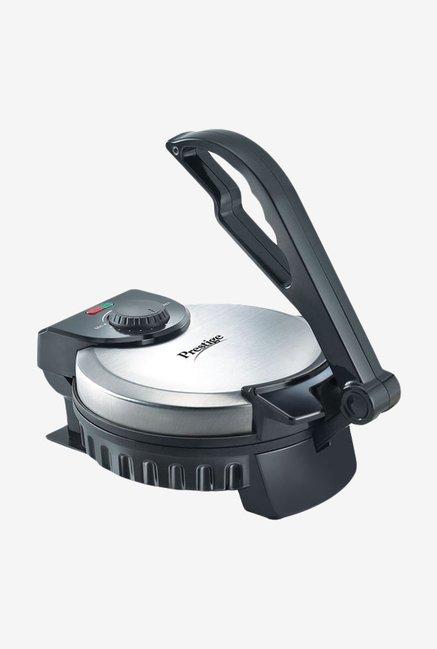 Prestige PRM 01 41018 900-Watt Roti Maker (Black)