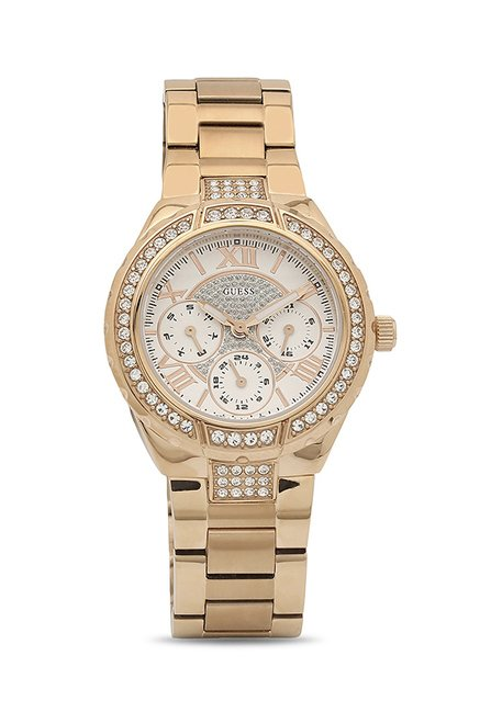 Guess W0111L3 Analog Watch for Women