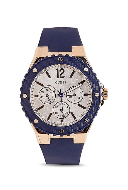Guess W0149L5 Analog Watch for Women