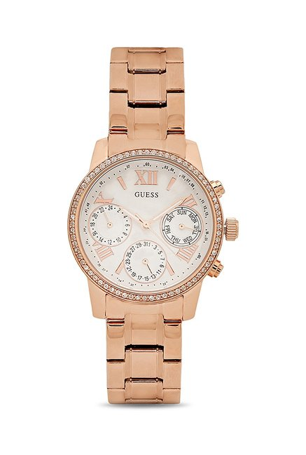 Guess W0623L2 Analog Watch for Women