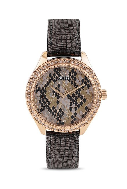Guess W0626L2 Analog Watch for Women