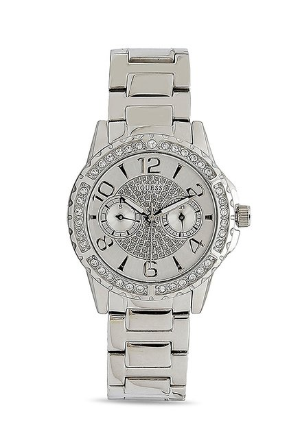 Guess W0705L1 Analog Watch for Women