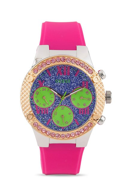 Guess W0773L3 Analog Watch for Women