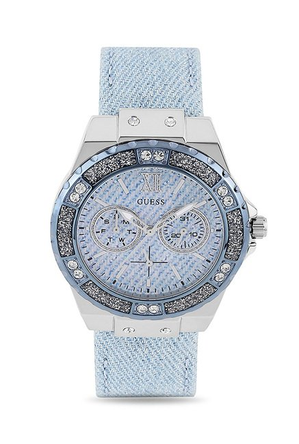 Guess W0775L1 Analog Watch for Women