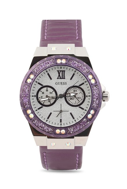 Guess W0775L6 Analog Watch for Women
