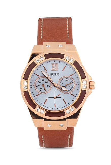 Guess W0775L7 Analog Watch for Women