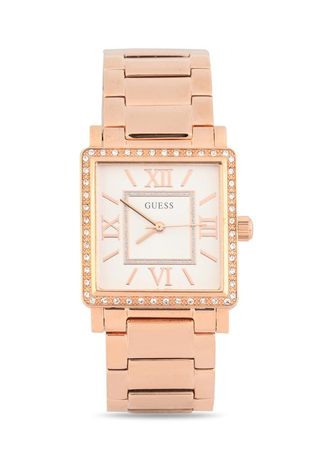 Guess W0827L3 Analog Watch for Women