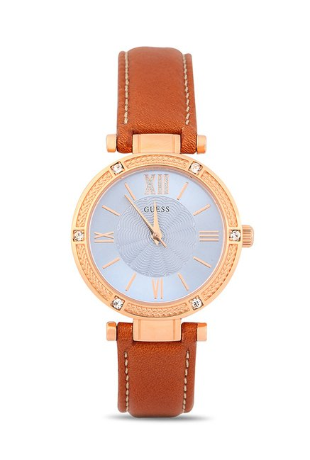Guess W0838L2 Analog Watch for Women