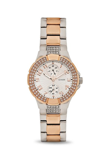 Guess W15072L2 Analog Watch for Women