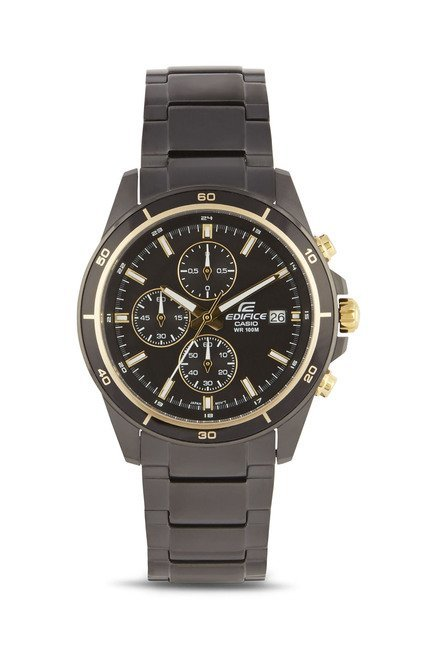Casio Edifice EX208 Analog Watch
