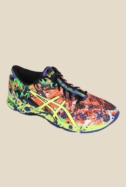 e49038ccf5ee Buy Asics Gel-Noosa Tri 11 Multicoloured Running Shoes for Men at Best  Price   Tata CLiQ