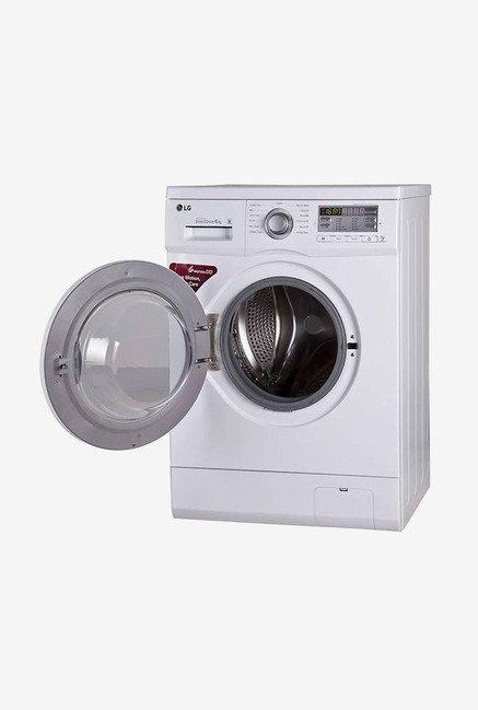 LG FH0B8NDL2 6Kg Front Load Washing Machine (Blue White)