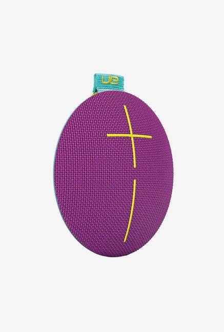 Ultimate Ears Roll 2 Bluetooth Speaker (Sugarplum)