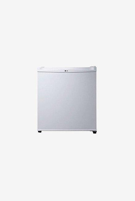 LG GL-051SSW 45 L Single Door Refrigerator (Super White)